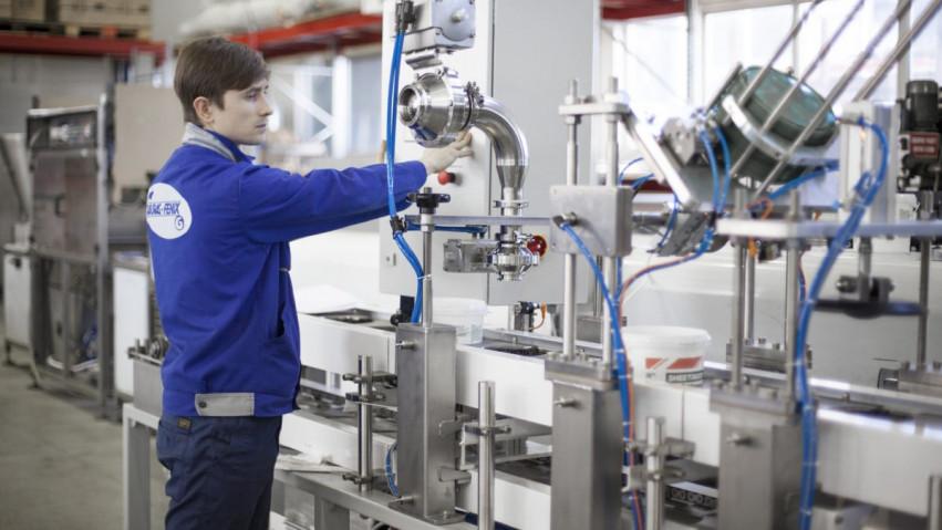 Сертификация оборудования в Европе
