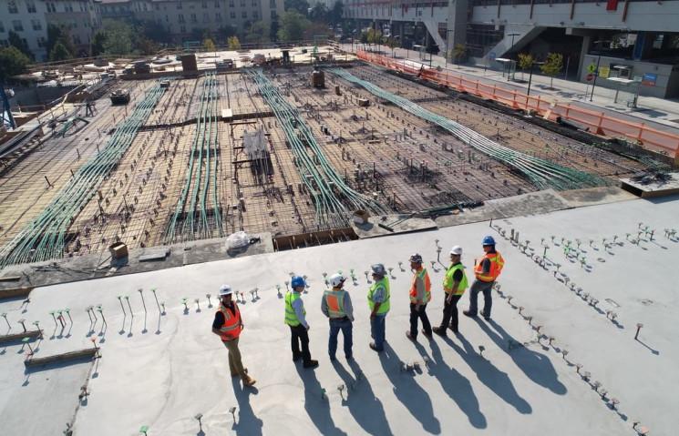 Свидетельство о технической компетентности на строительные работы
