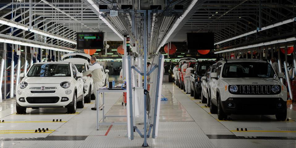 Сертификация в автомобильной промышленности