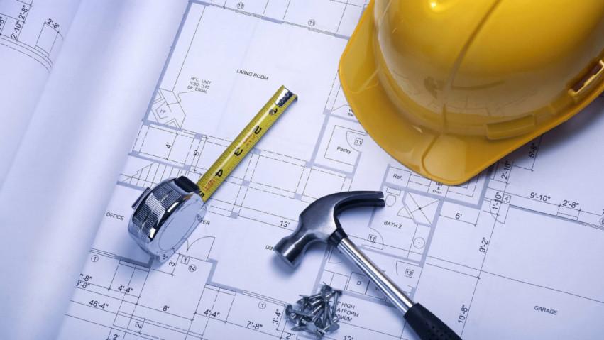 Получение маркировки СЕ для строительных материалов
